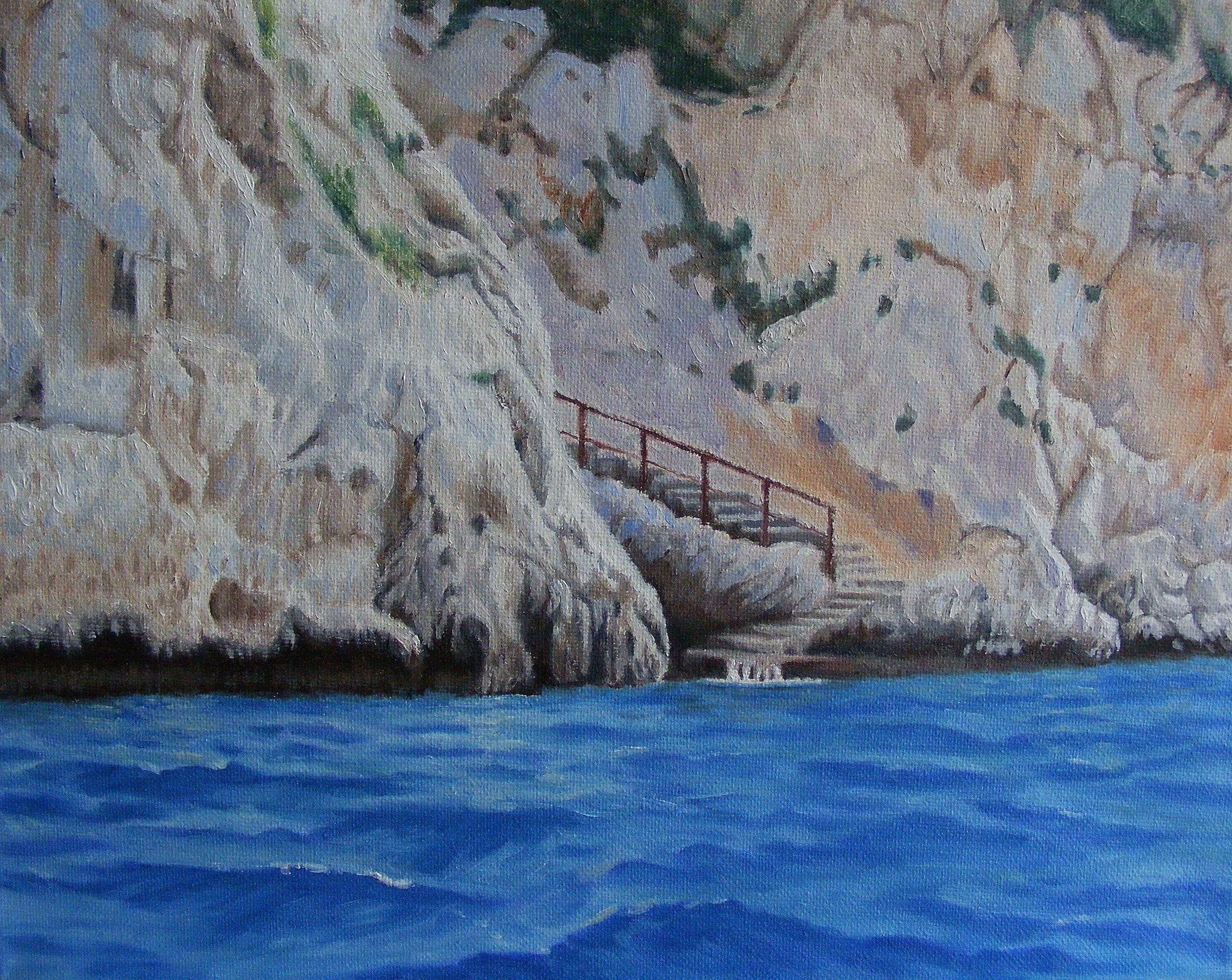 stairway-near-blue-grotto-capri-island-italy-oil-11-x-14-inches-2015-anne-doane.-all-rights-reser.jpg
